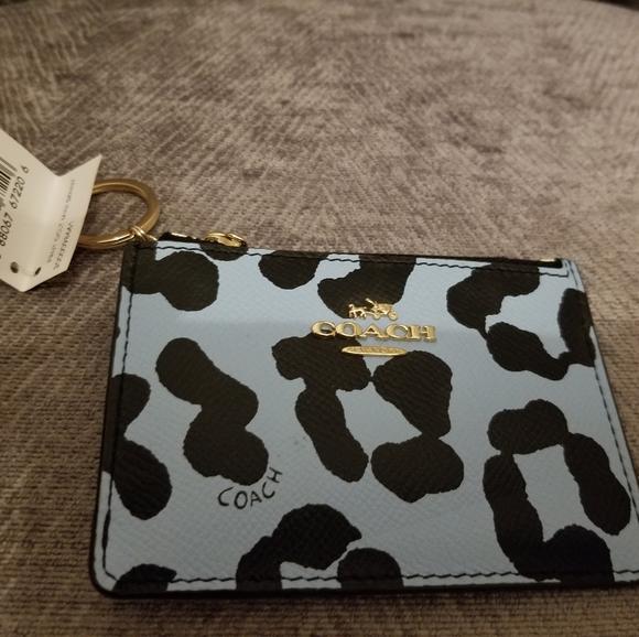 Coach Handbags - Wallet Keychain